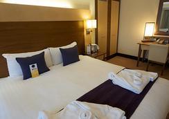Arora Hotel Manchester - แมนเชสเตอร์ - ห้องนอน