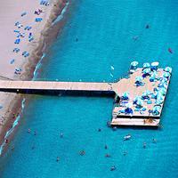 Titanic Beach Lara Hotel Beach