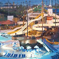 Titanic Beach Lara Hotel Recreation