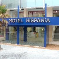 Hotel Hispania Other