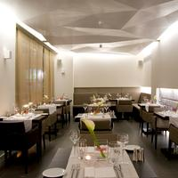 O&B Athens Boutique Hotel Dining