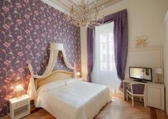 Relais la Corte di Cloris - ฟลอเรนซ์ - ห้องนอน