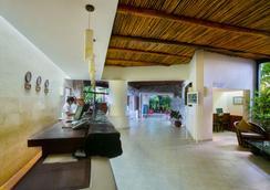 Casa del Mar Cozumel Hotel & Dive Resort - คอซูเมล - ล็อบบี้