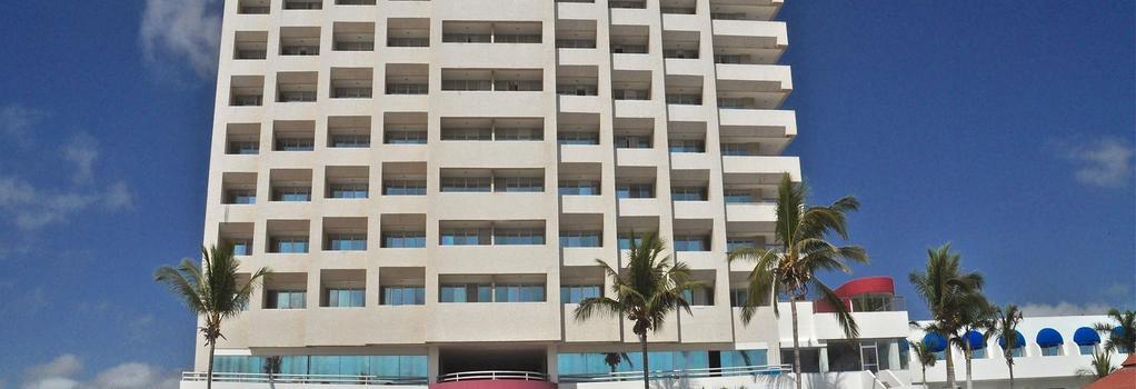 Mision Mazatlán - Mazatlan - Building