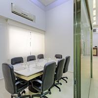 Mision Express Villahermosa Meeting room