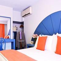Mision Aguascalientes Zona Sur Guestroom