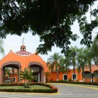 Mision Colima Exterior