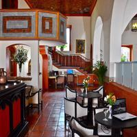 Mision Grand Juriquilla Hotel Bar