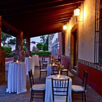 Mision Grand Juriquilla Restaurant