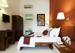 Mision Palenque - ปาเลงก์ - ห้องนอน