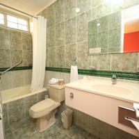 Mision Argento Zacatecas Bathroom
