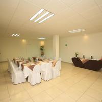 Mision Argento Zacatecas Banquet Hall