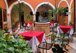 Mision Campeche America Centro Historico - กัมเปเช - ร้านอาหาร