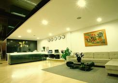 Ping Hanoi Hotel - ฮานอย - ล็อบบี้