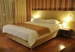 Vila Turistica Siago - คลูช นาโปกา - ห้องนอน