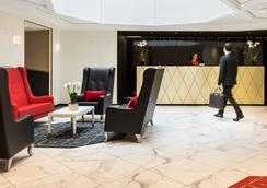 Hotel Beauchamps - ปารีส - ล็อบบี้