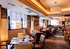 Amba Hotel Marble Arch - ลอนดอน - ร้านอาหาร