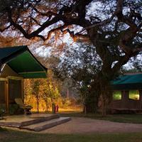 Elephant Valley Lodge Exterior
