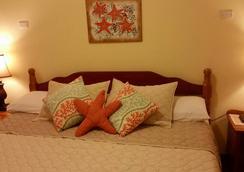 Ocean Tide Beach Resort - ซานเปโดร - ห้องนอน