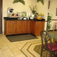 New Victorian Inn & Suites in Sioux City, IA Breakfast Area