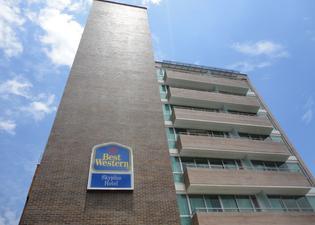 Best Western Sky Medellin Hotel