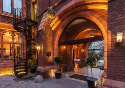 St Paul's Hotel - ลอนดอน - วิวภายนอก