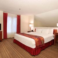 Residence Inn by Marriott Portland Downtown Lloyd Center Guest room