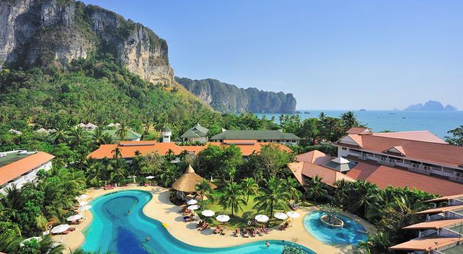 Aonang Villa Resort - Krabi - Building