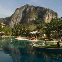 Aonang Villa Resort Outdoor Pool
