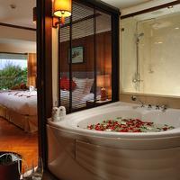 Aonang Villa Resort Deep Soaking Bathtub