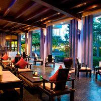 Aonang Villa Resort Hotel Lounge