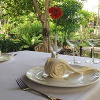 Aonang Villa Resort Restaurant