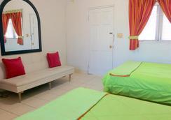 Towne Hotel - แนสซอ - ห้องนอน