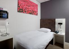 Hotel Amsterdam - De Roode Leeuw - อัมสเตอร์ดัม - ห้องนอน