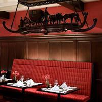 Hotel Amsterdam - De Roode Leeuw Restaurant