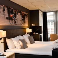 Hotel Amsterdam - De Roode Leeuw Guestroom