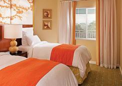 Marriotts Imperial Palm Villas - ออร์แลนโด - ห้องนอน
