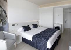 Hotel Java - ปาลมา มายอร์กา - ห้องนอน