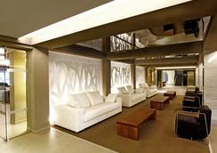 Hotel Java - ปาลมา มายอร์กา - เลานจ์