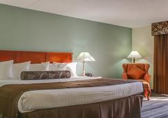 Club - Hotel Nashville Inn & Suites - แนชวิลล์ - ห้องนอน