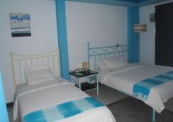 Hotel Casa Cambranes - ซานโฮเซ - ห้องนอน