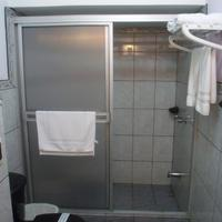 Hotel Casa Cambranes Bathroom
