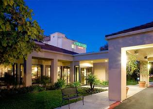 Courtyard by Marriott Costa Mesa South Coast Metro
