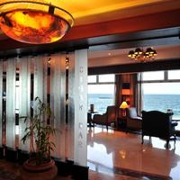 Hilton Alexandria Corniche Hotel Lounge