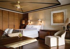 Four Seasons Resort Lanai - ลาไน ซิตี้ - ห้องนอน