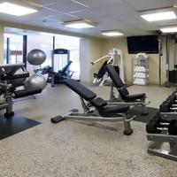 San Antonio Marriott Northwest Health club