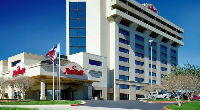 San Antonio Marriott Northwest - San Antonio - Building