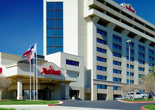 San Antonio Marriott Northwest