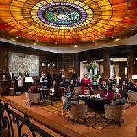 Hotel Vier Jahreszeiten Kempinski München Lobby