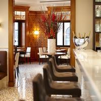 Hotel Vier Jahreszeiten Kempinski München Dining